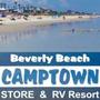 BB Camptown logo